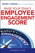 Raise Your Team's Employee Engagement Score