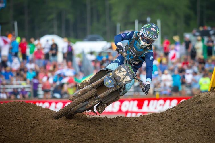 Ferrandis made it a 1-2 effort for the Star Yamaha squad.