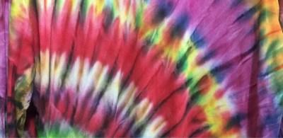Tie-Dye with Shellain Dettmer