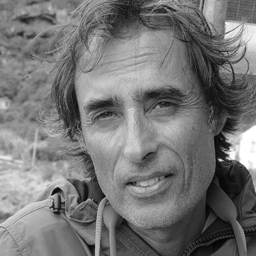 Presidente do Júri - Francisco Vieira Campos