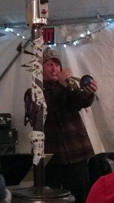 Papa Roux Mardi Gras
