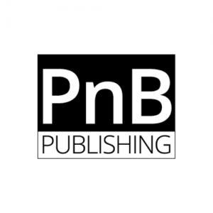 PnB Publishing Logo Design by Nichole McCausland
