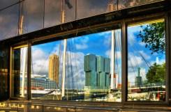 Rotterdam reflectieraam klein