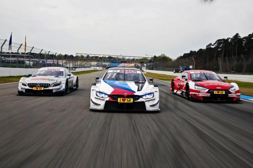 Hankook DTM Motorsport