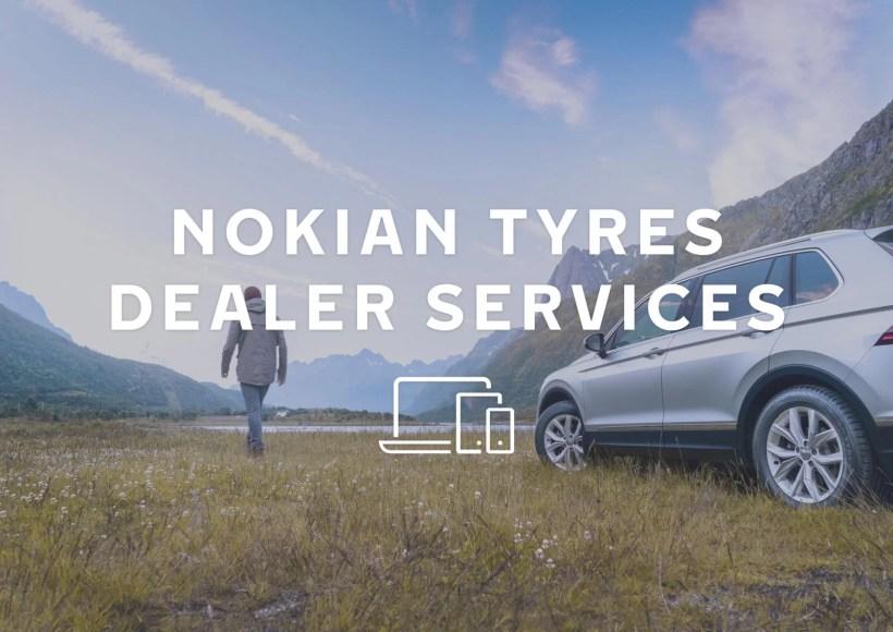 NokianTyres+Dealer+Services+launch