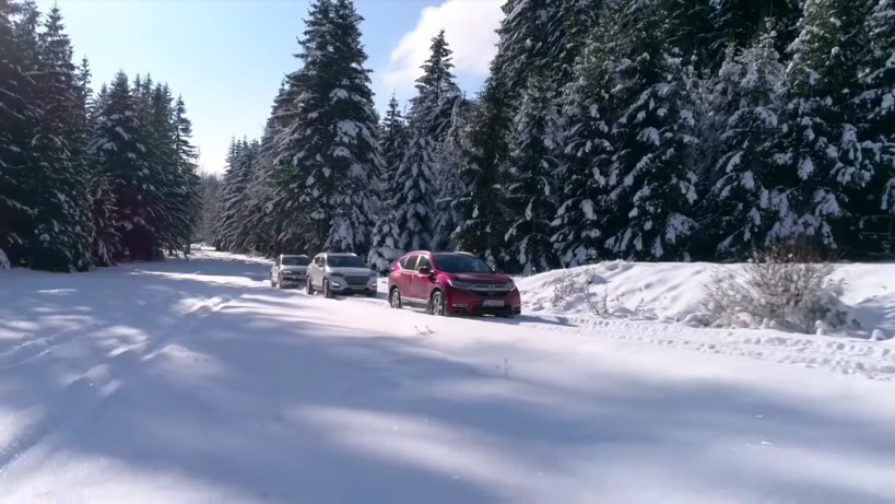 test-honda-volkswagen-hyundai-dunlop-snih-garaz_tv-video