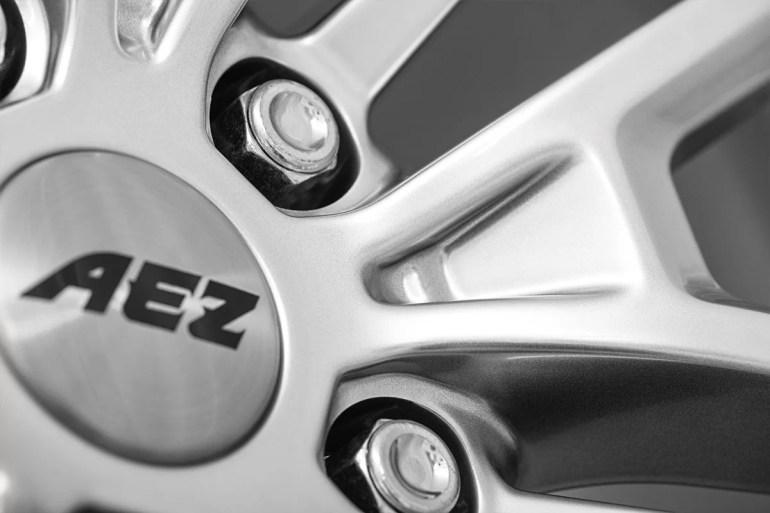 AEZ Kaiman high gloss_detail06