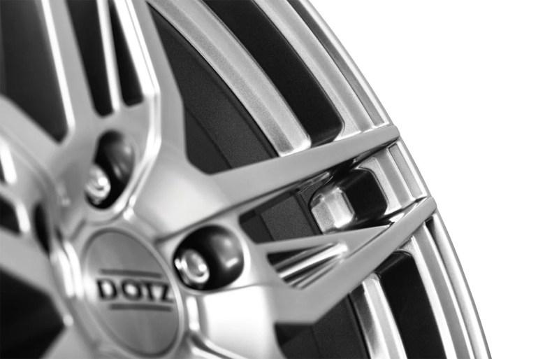 DOTZ Interlagos shine_detail01