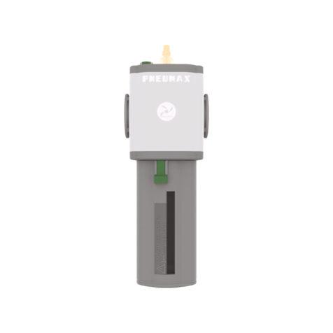 pneumatic lubricator