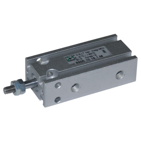 Pneumatic 6500 SERIES - ARBITRARY MOUNT CYLINDERS