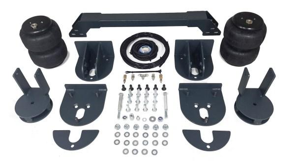 Комплект пневмоподвески ГАЗ Газель 4х4 (33027-330273), задняя ось