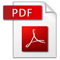 Image result for pdf icon