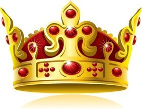 Free Crown Clipart In Ai Svg Eps Or Psd