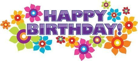 Free Happy Birthday Banner Clipart In Ai Svg Eps Or Psd