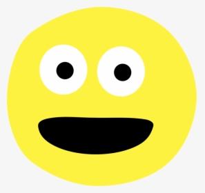 Emoticon Smiley Yellow Emoji A Imprimer Gratuit Hd Png Download Transparent Png Image Pngitem