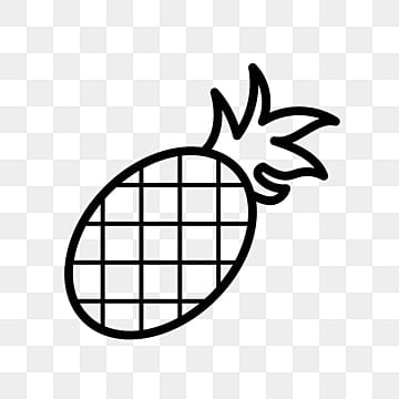 Pineapple Png Vector Psd And Clipart With Transparent Background For Free Download Pngtree
