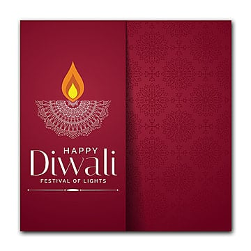 Diwali Poster Png Images Vector And Psd Files Free