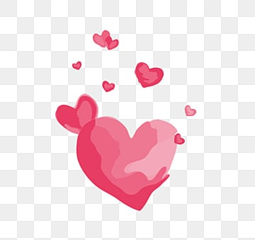 Heart Of Love PNG Images Vectors And PSD Files Free