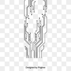 Circuit Png, Vector, PSD, and Clipart With Transparent Background for Free Download | Pngtree