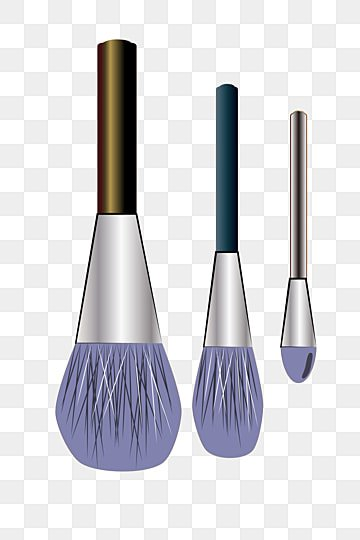 Makeup Brush PNG Images Vectors And PSD Files Free