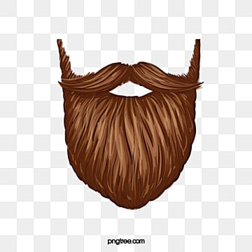 Beard Png Vectors PSD And Clipart For Free Download