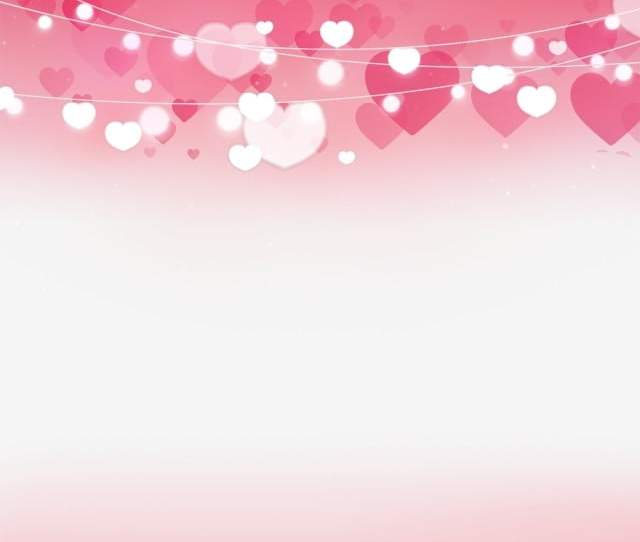 Beautiful Border Of Porn Festival Loving Light Bar Lovely Aestheticism Valentines Day Png