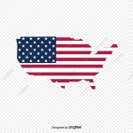 Usa Map Vector Png Vector Psd And Clipart With Transparent Background For Free Download Pngtree