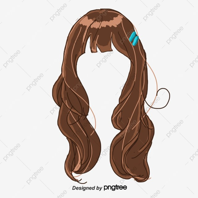 free wig hairstyle dress material matting, hairstyle, wig