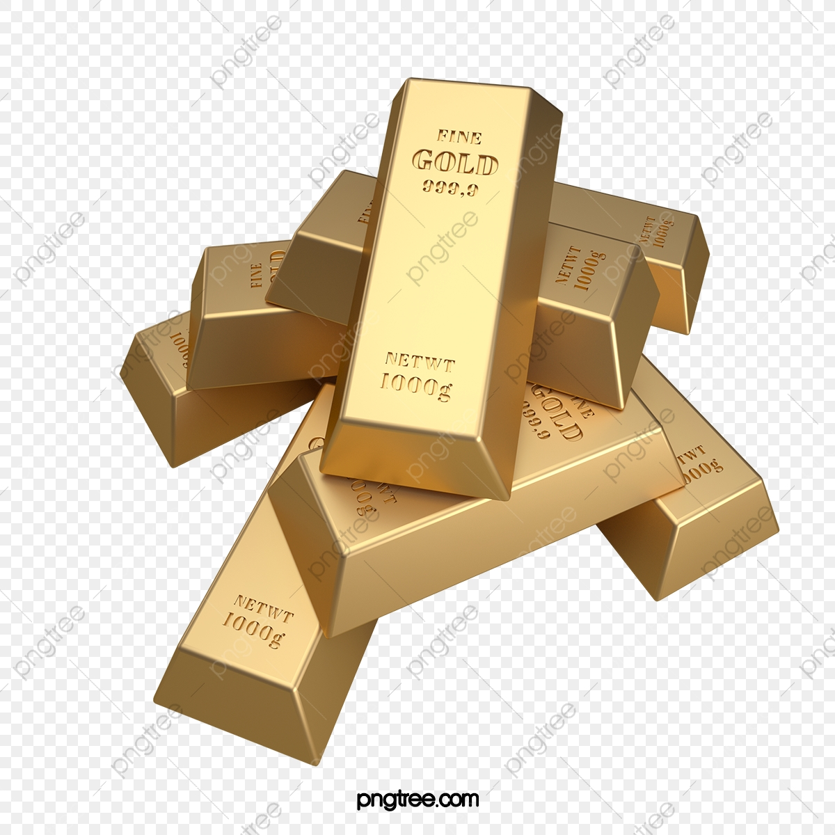 Gold Bar Png Vector Psd And Clipart With Transparent Background For Free Download Pngtree