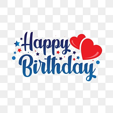 Birthday Png Images Download 41000 Birthday Png Resources With Transparent Background