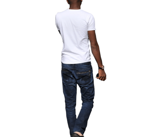 Human Png Standing