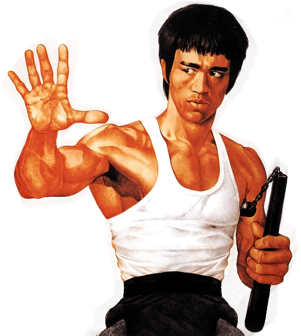 Bruce Lee Png Images Free Download