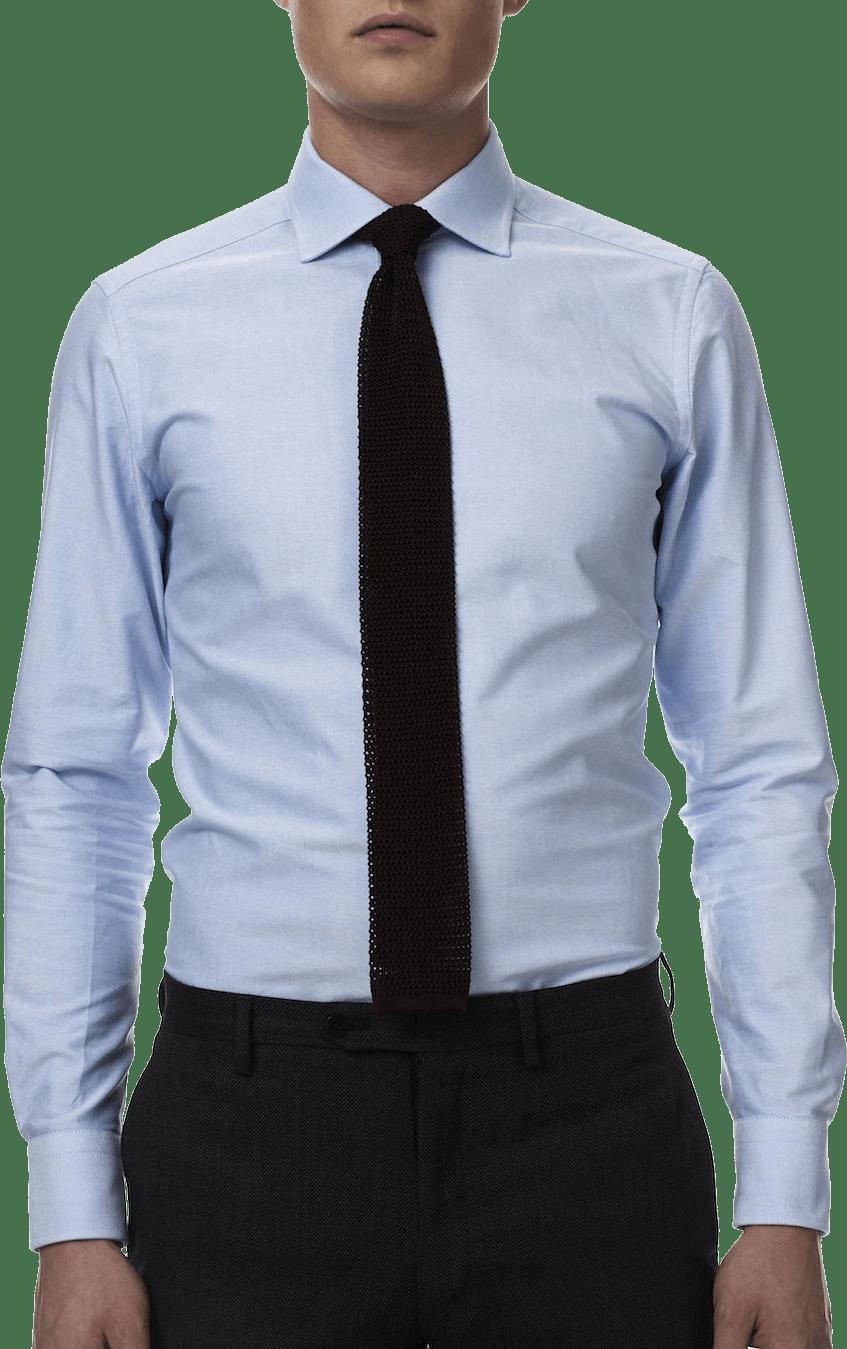 Mens Light Blue Shirt