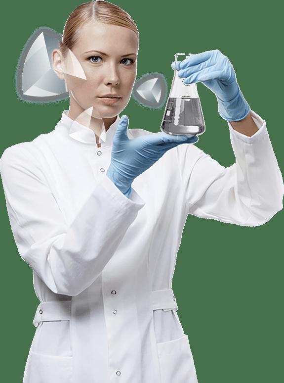 Scientist PNG