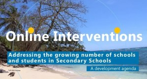 Read more about the article Grade 12 Online Results and Selections Timely Interventions