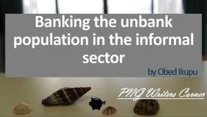 Read more about the article Banking the Informal Sector Economy in PNG