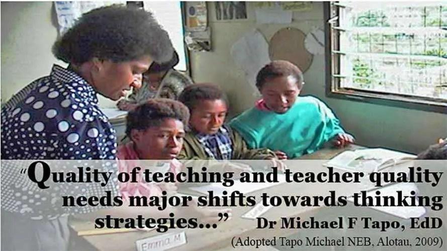 thinking strategy