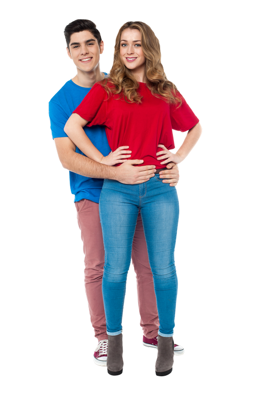 Love Couple PNG Stock Photo PNG Play