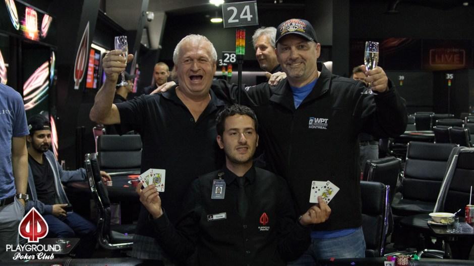 .2 Million Bad Beat Jackpot Triggered at Playground Poker Club 103