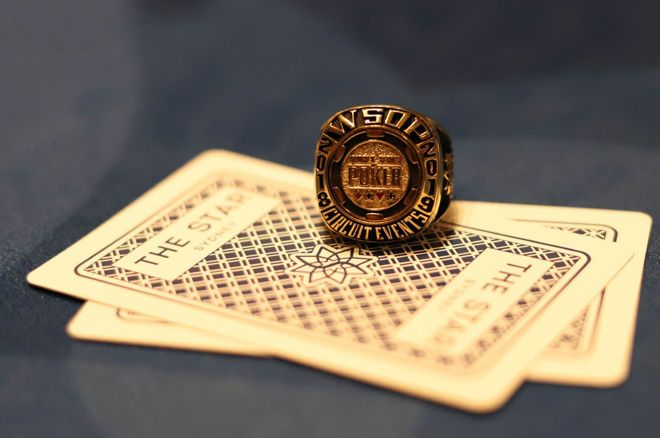 The Biggest International WSOP Circuit Stop Just Got Bigger at The Star Sydney