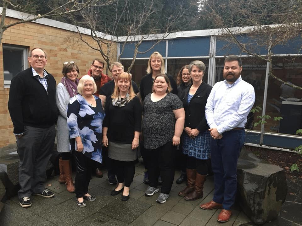 2018 PNLA Leadership