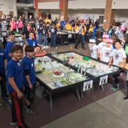 Midway Robotics Compete at Region and State