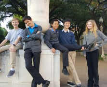 MHS Debate Team Sweeps District, Quarterfinals at State and Qualify for Nationals