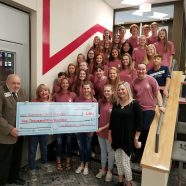 MMS PALs Raise $2500 for Community Cancer Association