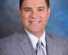 Midway Superintendent Named to Long-Range Steering Committee