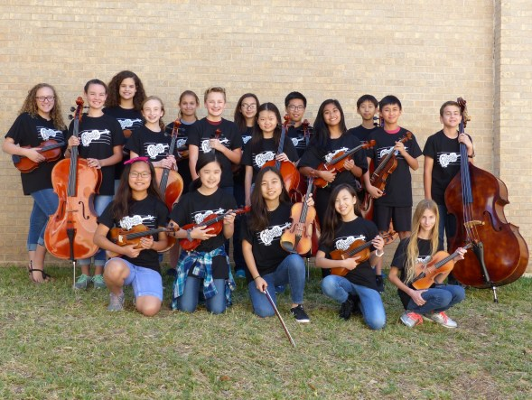 MMS All-Region Orchestra