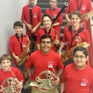 MMS All-Region Band