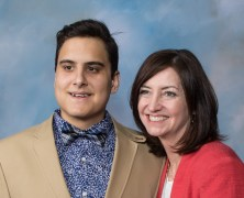 Torchbearer Banquet Celebrates the Transformative Power of Sports and Special Olympics