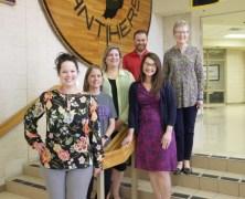 Midway Alumni Staff Members Impact Students