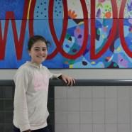 Woodgate Intermediate 6th Grader Andreea Turcanu Wins at Texas Coast Children's Art Contest